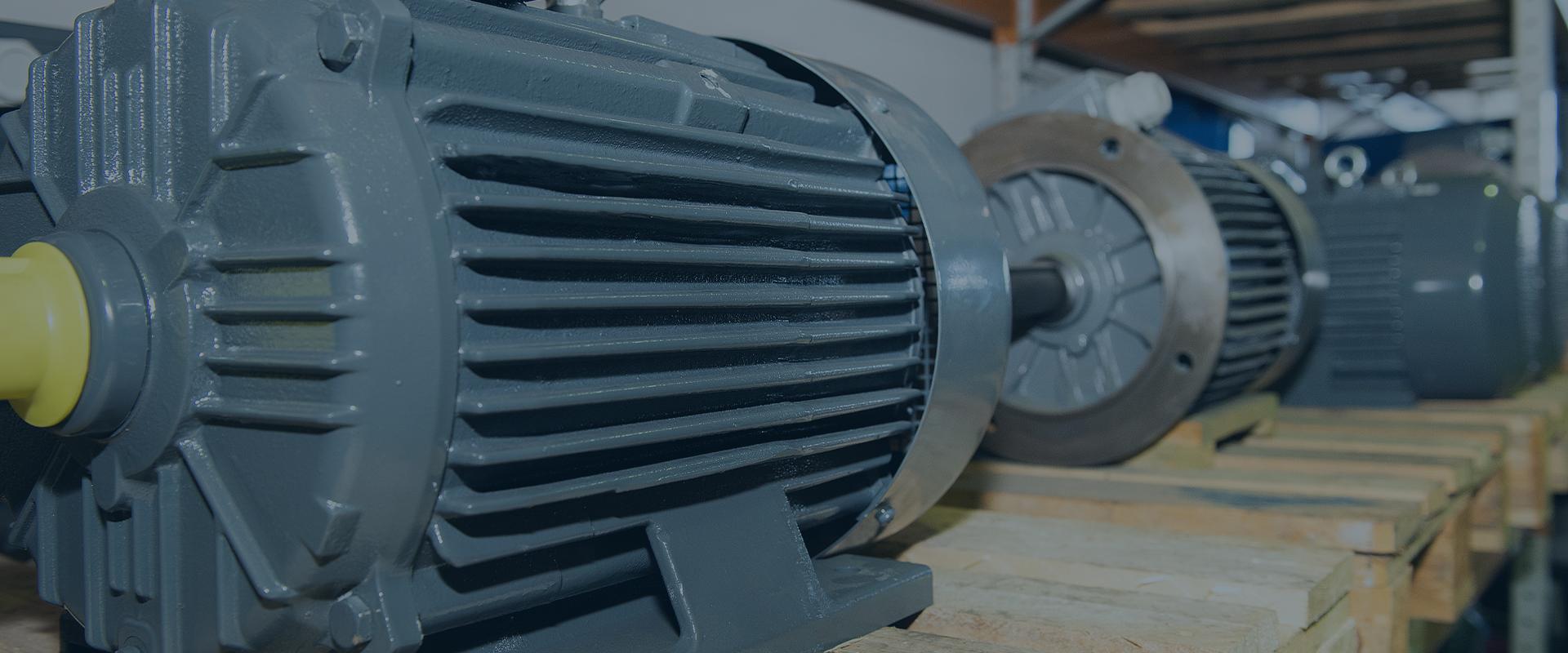Ried-Antriebstechnik Neumotorenverkauf