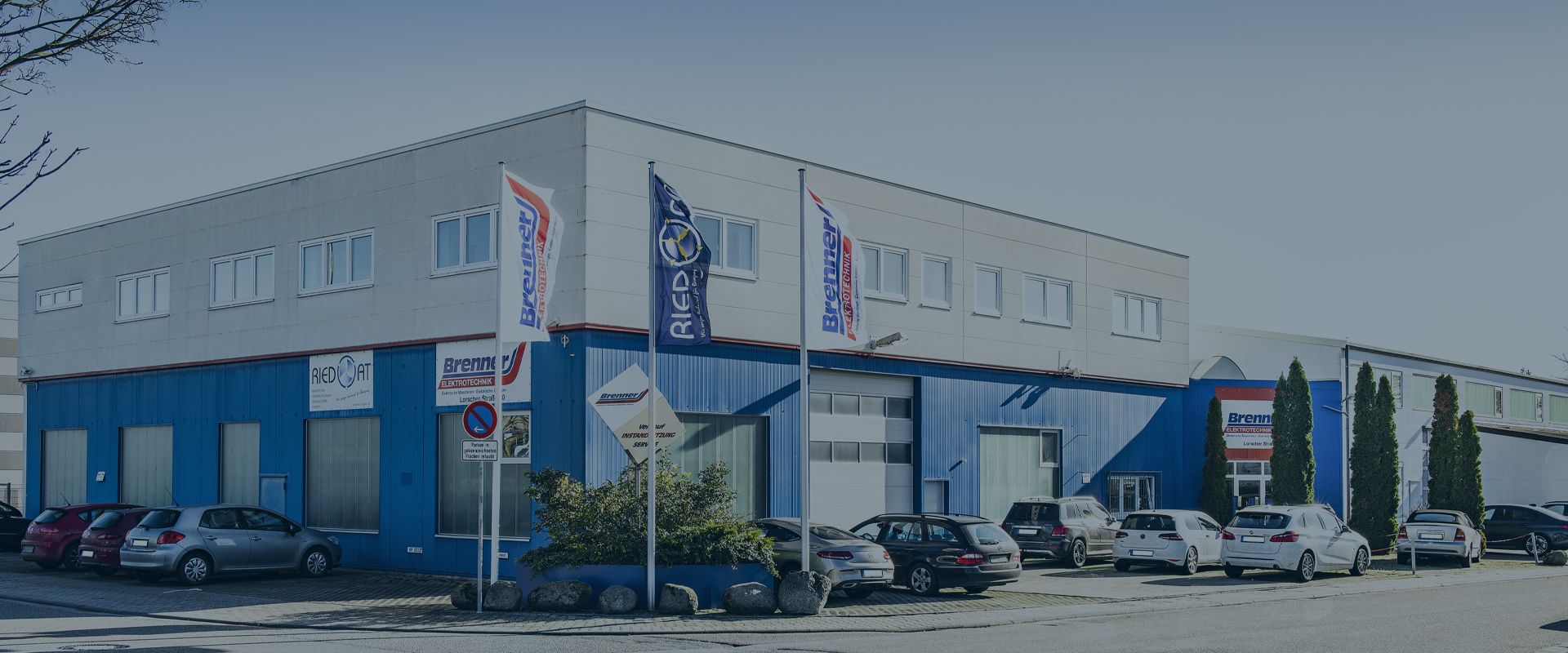 Willkommen bei der Brenner GmbH Elektrotechnik